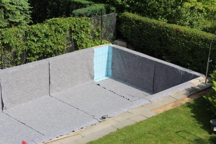 Landschaft baum schwimmteiche for Garten pool 4m